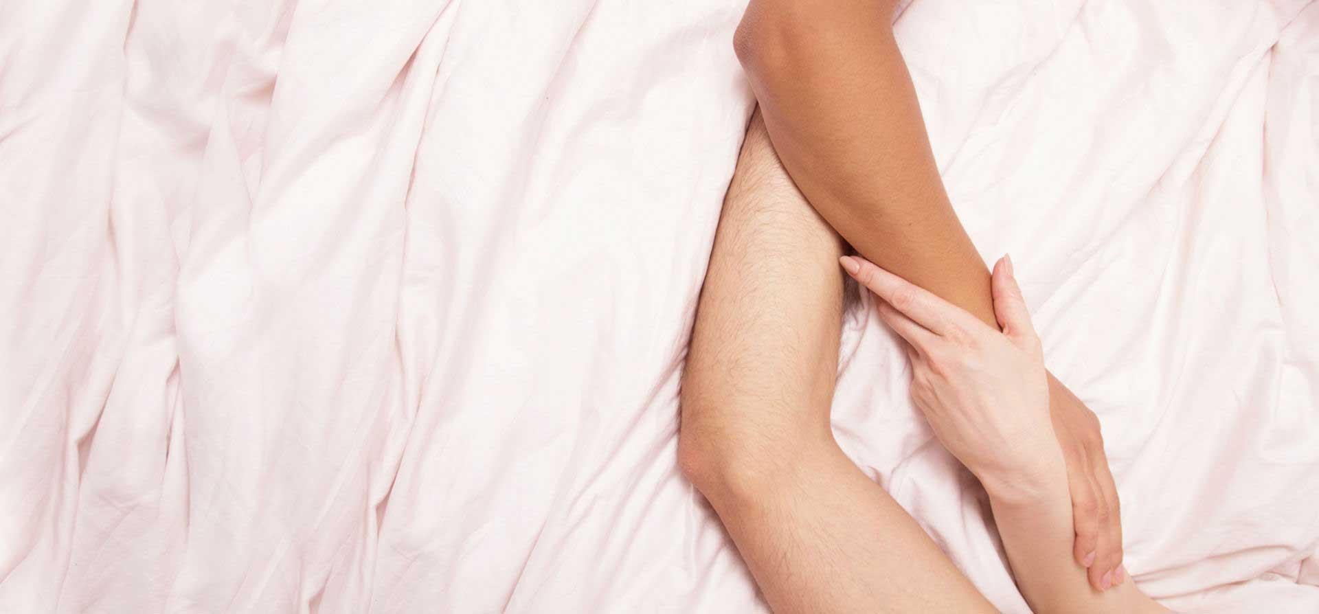 Neue Paartherapie Sexualtherapie